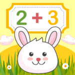 Math for kids: numbers, counting, math games APK MOD 2.6.5