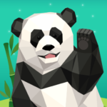 Merge Safari – Fantastic Animal Isle APK MOD 1.0.98