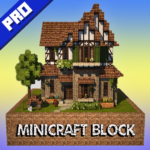 Mini Block Craft – Building and Crafting 2021 APK MOD 1.1