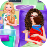 Newborn Care Game Pregnant games Mommy in Hospital APK MOD 11.0.0