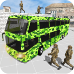 Offroad New Army Bus Game 2019 APK MOD 1.6