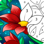 Paint by Number: Free Coloring Games – Color Book APK MOD 1.12.2