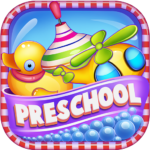 Preschool Learning : Brain Training Games For Kids APK MOD 1.6