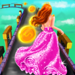 Princess Castle Runner: Endless Running Games 2020 APK MOD 4.0