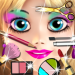 Princess Game Salon Angela 3D – Talking Princess APK MOD 201124