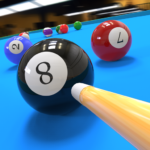Real Pool 3D – 2019 Hot 8 Ball And Snooker Game APK MOD 2.8.4