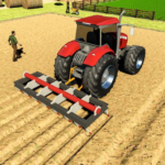 Real Tractor Driving Games- Tractor Games   APK MOD 1.0.16