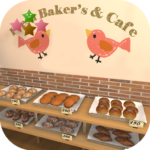 Room Escape Game : Opening day of a fresh baker's APK MOD 1.1.0