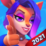 Rumble Blast – 3 in a row games & puzzle adventure APK MOD 1.6.1