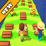 Shortcut Run Race 3D APK MOD 1.3