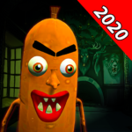 Sinister Sausage Eyes Scream: The Haunted Meat APK MOD 1.5