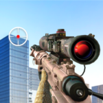 Sniper Shooter – 3D Shooting Game APK MOD 5.0