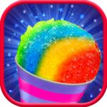 Snow Rainbow Ice Cone Maker: Icy Candy fun APK MOD 1.0.9
