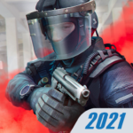 TactiStrike: Modern PvP Action Shooter 2021 APK MOD 0.4