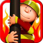 Talking Max the Firefighter APK MOD 210106