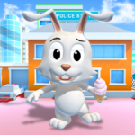 Talking Rabbit APK MOD 2.29