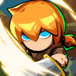 Tap Dungeon Hero Idle Infinity RPG Game  APK MOD 4.1.1