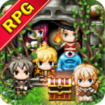 The Dark RPG APK MOD 1.9.4