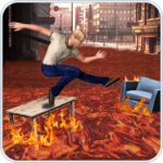 The Floor is Lava Game APK MOD 1.0.4