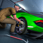 Thief & Car Robbery Simulator 2021 APK MOD 1.8
