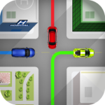 Traffic Control Puzzle – City Driving APK MOD 4.4