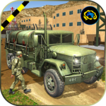 US OffRoad Army Truck driver 2020 APK MOD 1.0.8
