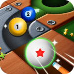 Unblock Ball – Moving Ball Slide Puzzle Games APK MOD 1.6