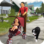 Virtual Caring Husband: Husband and Wife Simulator APK MOD 3