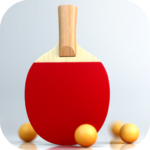 Virtual Table Tennis   APK MOD 2.2.2