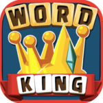 Word King Free Word Games & Puzzles   APK MOD 1.3