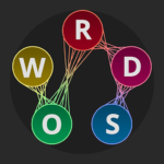 Word collector: find new words APK MOD 0.26