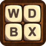 Wordbox: Boggle Word Match Game (Free and Simple) APK MOD 0.1822