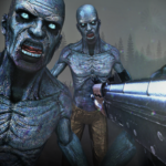 Zombie Shooter 3D Shooting Game   APK MOD 8.0