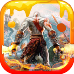 kratos God of Battle APK MOD 5.0