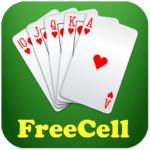 AGED Freecell Solitaire APK MOD 1.1.14