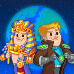 AdVenture Ages: Idle Civilization APK MOD 1.4.1