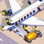 Air Venture Idle Airport Tycoon ✈️  APK MOD 1.3.5