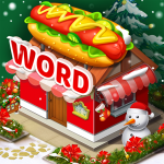 Alice's Restaurant – Fun & Relaxing Word Game APK MOD 1.1.8
