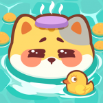 Animal Spa – Lovely Relaxing Game APK MOD 1.61