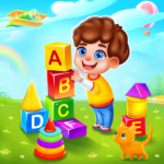 Baby Learning Games for Toddlers & Preschool Kids APK MOD 1.0.14