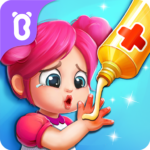 Baby Panda's First Aid Tips APK MOD 8.52.00.00