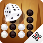 Backgammon Online – Board Game  APK MOD 105.1.41