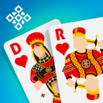Belote Online Free Card Game   APK MOD 104.1.37