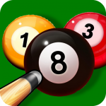 Billiards World – 8 ball pool APK MOD 1.1.4