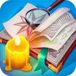 Books of Wonders – Hidden Object Games Collection APK MOD 1.01