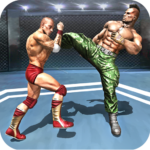 Club Fighting Games 2021 APK MOD 1.2