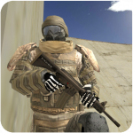 Desert Battleground APK MOD 1.5