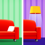 Differences – Stay focused to find them all APK MOD 1.0.0