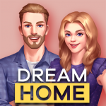 Dream Home Design & Makeover   APK MOD 1.1.16