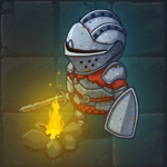Dungeon: Age of Heroes  APK MOD 1.9.417
